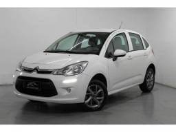 Citroën C3 Attraction Pure Tech 1.2 Flex 12V Mec