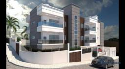 Apartamento com 2 dormitórios à venda, 75 m² por R$ 247.000,00 - Mossoró - São Pedro da Al