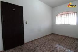 Casa Residencial para aluguel, 3 quartos, 3 vagas, Nossa Senhora das Graças - Divinópolis/