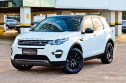 Land Rover Discovery Sport 2.0 SE DIESEL 4P