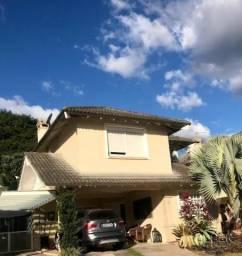 Casa de condomínio à venda com 3 dormitórios em Morro do espelho, São leopoldo cod:18381