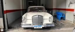 Mercedes-Benz 230 S 1967