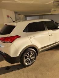 Hyunda Creta carro novo