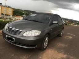 Corolla 1.6 Automático 16V - 2004