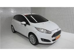 Ford Fiesta 1.5 s hatch 16v flex 4p manual - 2015