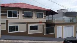 Sobrado com 4 dormitórios à venda, 280 m² por R$ 515.000 - Centro - Barra Velha/SC