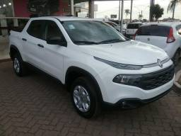 FIAT TORO 2.0 16V TURBO DIESEL RANCH 4WD AT9 - 2020