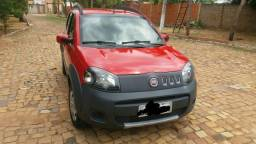 Fiat uno way 2013/2013 completo - 2013