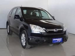Honda Cr-v Lx 2.0 Automático (9668) - 2008