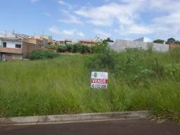 Terreno no Jardim Casa Grande R$ 65.000,00