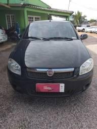 Fiat siena el 1.4 2013 - 2013