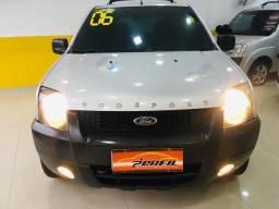 Ford Ecosport 1.6 XLS 8V Flex 4P Manual - 2006