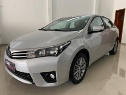 Corolla 2017/2017 2.0 xei 16v flex 4p automático - 2017