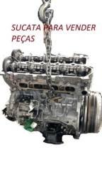 Ranger XLT 2013 Peças Usadas Para A Venda Aqui