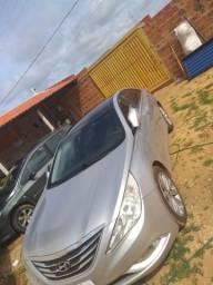 Sonata 2011 - 2011