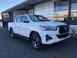 Toyota Hilux Srx 2.8 Diesel ( 2020 ) - 2019