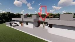 Casa com 2 dormitórios à venda, 58 m² por R$ 168.000 - São Cristóvão - Barra Velha/SC