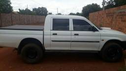 L200 gl 2011/2012 - 2012