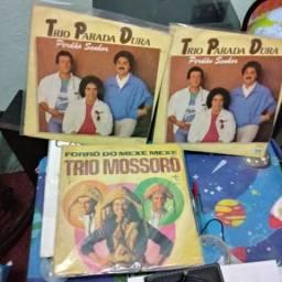 Trio Parada Dura Lp vinil, disco original
