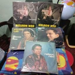 Nelson Ned Lp vinil, disco original