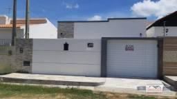 Casa com 3 dormitórios à venda, 160 m² por R$ 240.000,00 - Salgadinho - Patos/PB