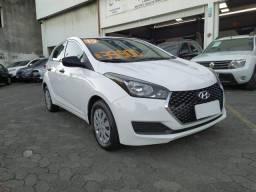 Hyundai HB20 1.0 Comfort 2018 - Super Novo - Único Dono -Oportunidade - Revisado!!!