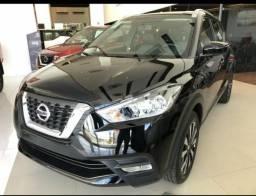 Nissan Kicks SV Pack 1.6 CVT 2020/2021