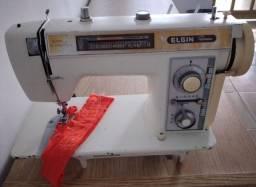 Maquina de costura Elgin Genio