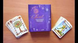 The Magic of Tarot importado