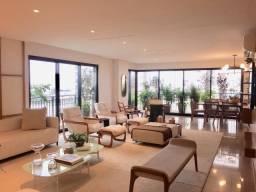 Apartamento Opus Lumina - Setor Marista - 4 Suítes -221m2