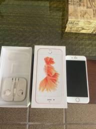 Iphone 6s - 128gigas