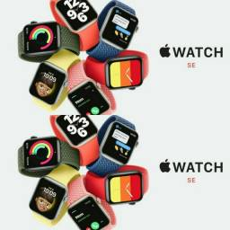 #Apple Watch série 6 SE de 40 Lacrada#