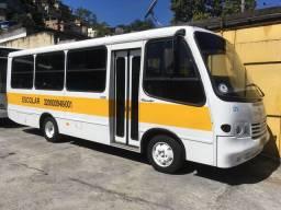 Micro ônibus Volkswagen / Neobus Thunder