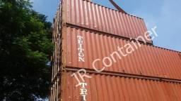 JR Container, mais 30 anos em atuação