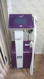 Aparelho Fotodepilacao Lyra (mais avançado que o laser)