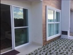 Casas Duplex e Triplex em Parnamirim - 2 e 3/4 Suíte - 74m²/105m² - Douro Village