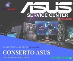 Conserto_de Notebook Asus