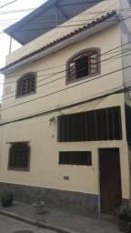 Casa em Ponto Nobre na Tijuca