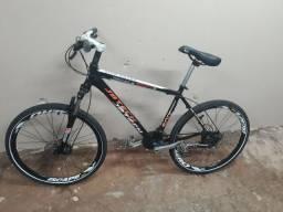 Bike de trilha alloy 6061 aro 26