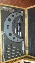 Micrometro 0 à 150