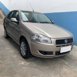 Fiat siena 2012 1.4 completo