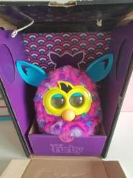 Boneco Furby boom comprado nunca usado