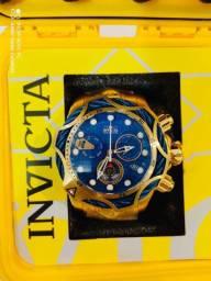 Relógio invicta Venon