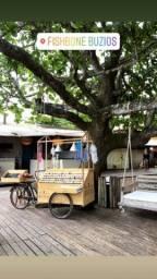 Foodbike - loja bike