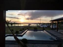 Rancho com vista espetacular Lago Corumbá 4, Condominio Villas Do Lago