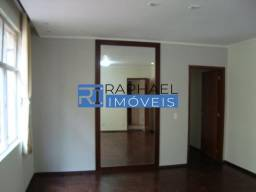 Apartamento para aluguel, 3 quartos, 1 suíte, São Lucas - Belo Horizonte/MG