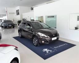 2008 2019/2020 1.6 16V FLEX ALLURE PACK 4P AUTOMÁTICO