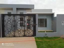 Casa à venda com 2 dormitórios em Brasmadeira, Cascavel cod: *74