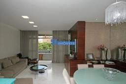 Apartamento à venda, 4 quartos, 1 suíte, 3 vagas, Funcionários - Belo Horizonte/MG