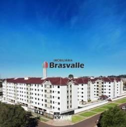 Título do anúncio: Apartamento à venda com 1 dormitórios em Pioneiros catarinense, Cascavel cod: *32